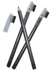 Карандаш для век и бровей с расческой Brow Defining Pencil FFleur ML100