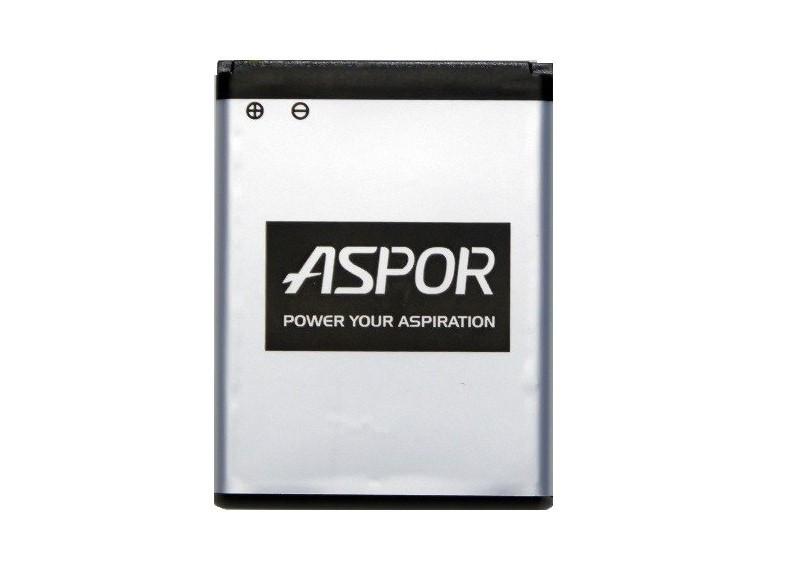 Аккумулятор Aspor BL171 к Lenovo A390,1500 mAh