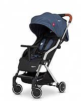 Детская коляска Euro-Cart Spin джинсовый цвет