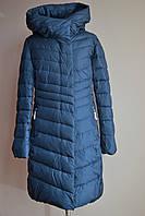 Зимнее пальто пуховик на холлофайбере 8072 Lusskiri L,XL, XXL,XXXL, фото 1