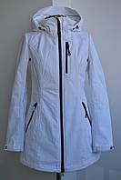 Жіноча демисезоная, куртка-парку Snowimage M, L, XL, XXL, весна-осінь, фото 1