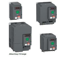 Перетворювачі частоти Altivar Easy 310