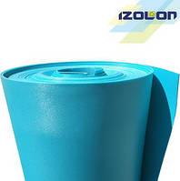 Цветной изолон 500 3002, 2 мм, 1 м бирюзовый, фото 1