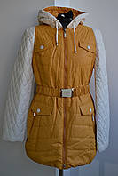 Куртка демисезонная стеганая LUSSKIRI