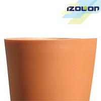 Цветной изолон 500 3003, 3 мм, 1 м оранжевый