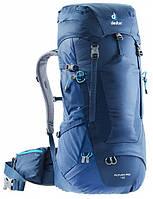 Мужской туристический рюкзак DEUTER Futura PRO 44 л. 3401918 3395 синий