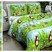 Маша и медведь постельное в категории комплекты постельного белья в ... 31bc600c7690b
