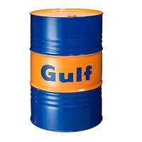 Масло теплоноситель Gulf Therm 32 бочка 200л