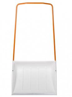 Скрепер для уборки снега Fiskars SnowXpert White