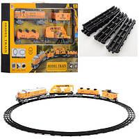 Железная дорогаPYH9 Model Trains, локомотив