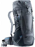 Мужской туристический рюкзак DEUTER Futura PRO 44 л. 3401918 4701 черный