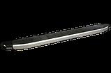 Силовые пороги Hyundai ix35 (вариант Fullmond), фото 2