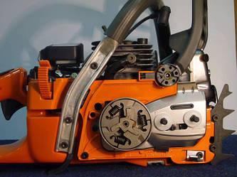Качественный ремонт бензопилы: советы профессионалов