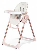 Стульчик для кормления Peg-Perego Prima Pappa Zero3 Mon Amour, розовый