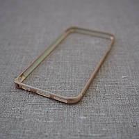 Бампер алюм. Baseus Beauty arc iPhone 6 Rose (FRAPIPH6-RT0R) EAN/UPC: 6953156231832