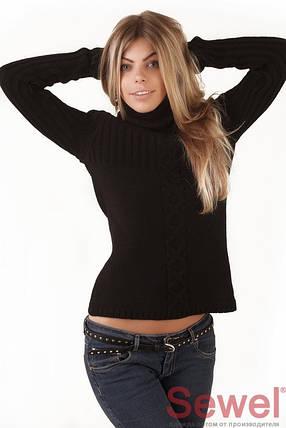 Женский молодежный свитер купить, фото 2