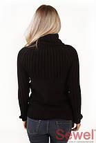 Женский молодежный свитер купить, фото 3