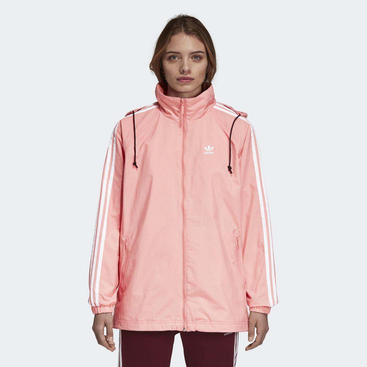 4c52fb4b61f3 Купить Женская куртка Adidas Originals Stadium (Артикул  DH4591) в ...