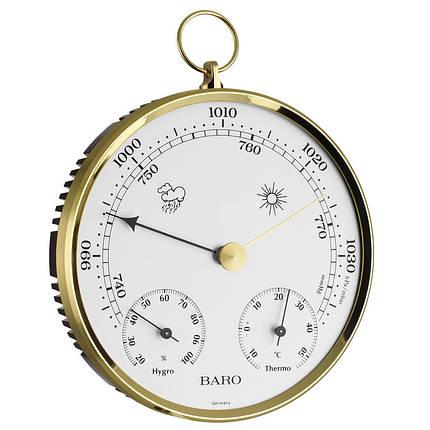 Барометр TFA с термометром и гигрометром, фото 2