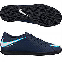 Футзалки Nike HypervenomX Phade III IC, фото 1