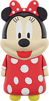УМБ TOTO TBHQ-90 Power Bank 5200 mAh Emoji Minnie Mouse (EMM5200)