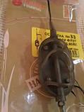 Коропові монтаж 33 Метод Arc flat вага 60 грам, фото 4