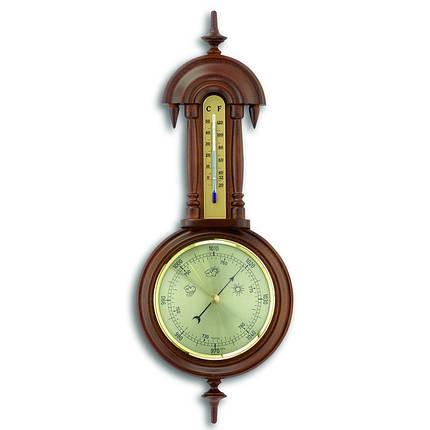 Барометр TFA с термометром, фото 2