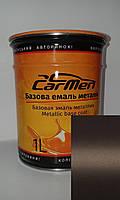 Автокраска CarMen Металлик VW LH8Z 0.1л