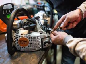 Запчасти для бензопил: все для качественного ремонта