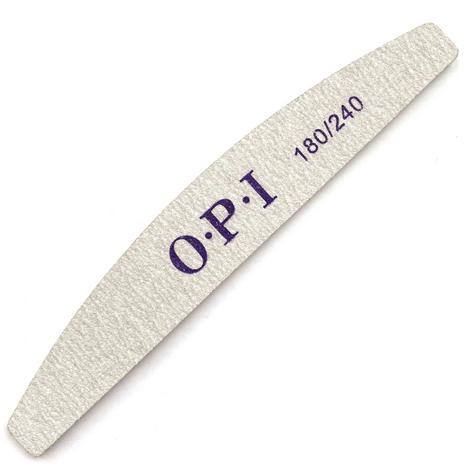Пилка O. p.i півмісяць сіра 180/240