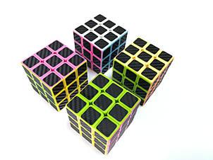 Кубик Рубика 3х3 Carbon luxe