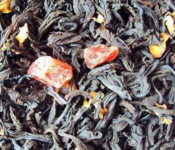 Черный ароматизированный чай Восточные Сказки, фото 2