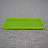 Чехол Happy Plugs Ultra Thin iPhone 6 green EAN/UPC: 7350063033501, фото 4