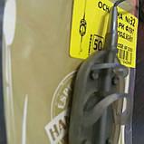 Коропові монтаж 32. Метод Arc Flat Вага 40 грам., фото 3