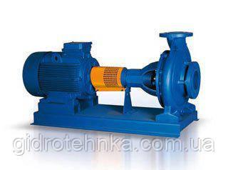 Насос центробежный Mas Daf NM 100-250 75 kw 3000