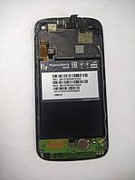 Смартфон Fly IQ 4410 Quad разборка