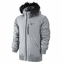 Куртка Nike Alliance Jacket-Hooded 614686-356 (Оригинал)