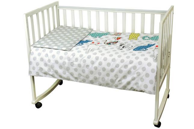 """КПБ у дитяче ліжко 60*120 ТМ """"РУНО"""", фото 2"""