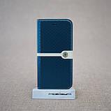 Чехол Nillkin Ice iPhone 6 turquoise EAN/UPC: 6956473290506, фото 2