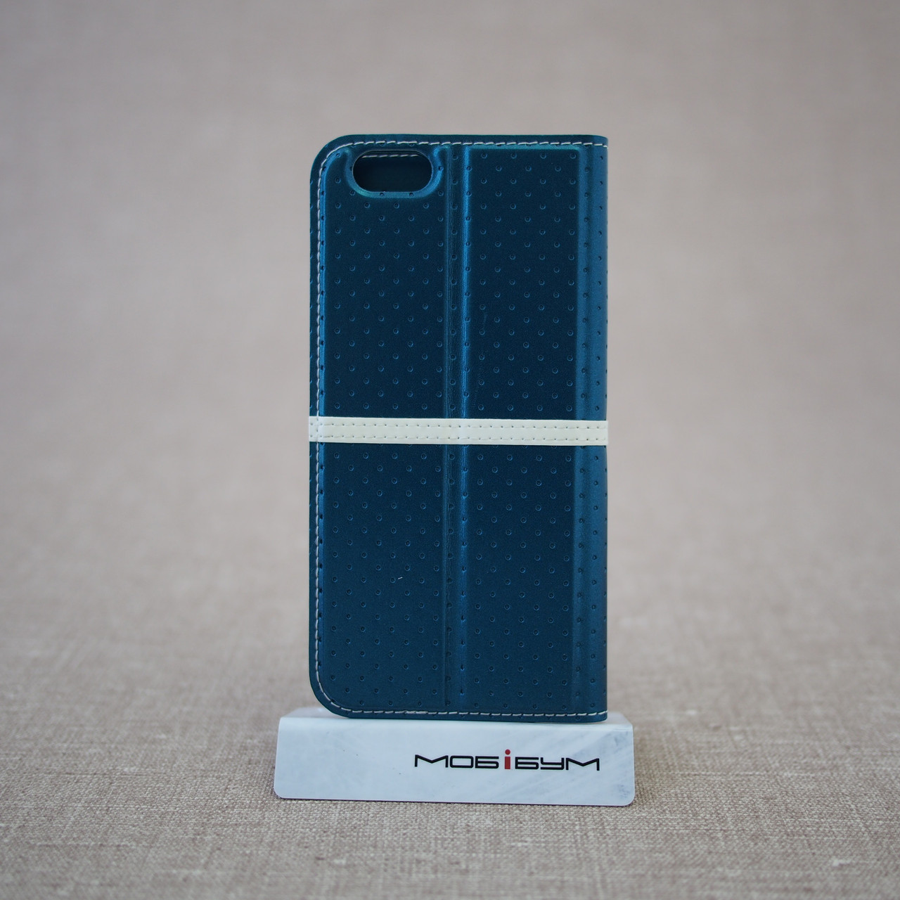 Чехол Nillkin Ice iPhone 6 turquoise Для телефона