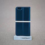 Чехол Nillkin Ice iPhone 6 turquoise EAN/UPC: 6956473290506, фото 3