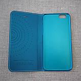 Чехол Nillkin Ice iPhone 6 turquoise EAN/UPC: 6956473290506, фото 5