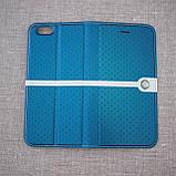 Чехол Nillkin Ice iPhone 6 turquoise EAN/UPC: 6956473290506, фото 4