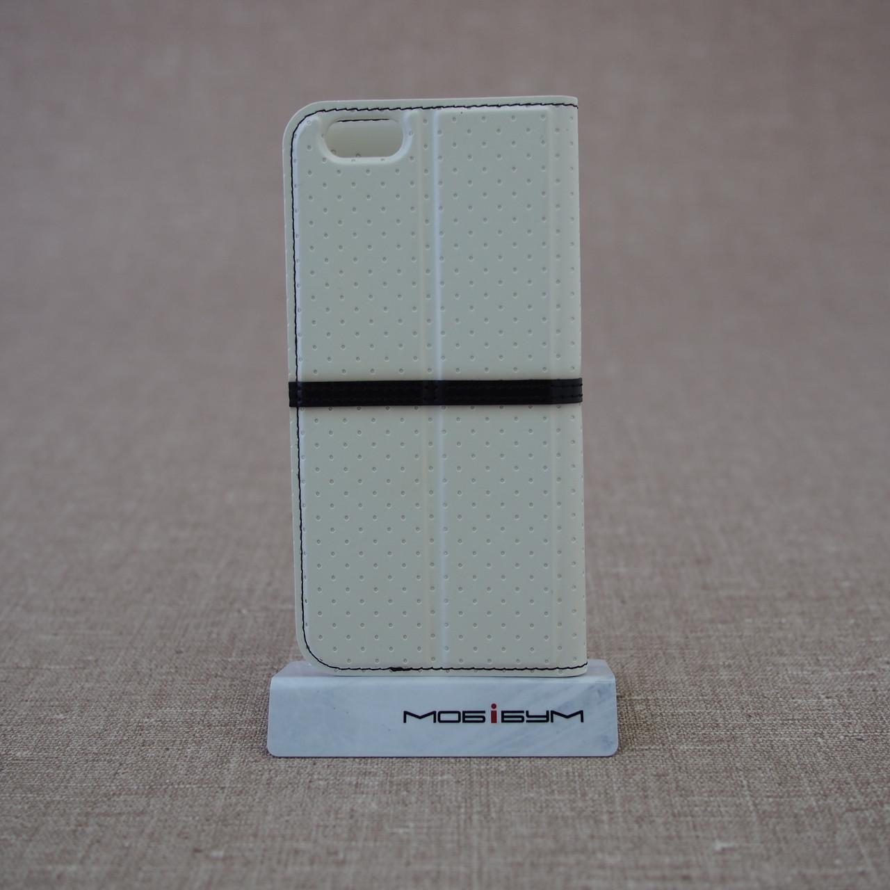Чехол Nillkin Ice iPhone 6 white Для телефона