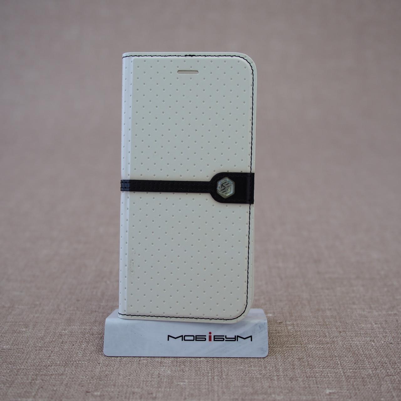 Чехол Nillkin Ice iPhone 6 white