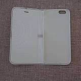 Чехол Nillkin Ice iPhone 6 white EAN/UPC: 6956473290476, фото 5