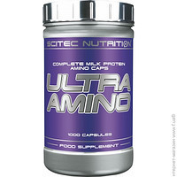 SN Ultra Amino 1000 кап