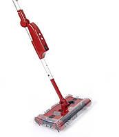 Электровеник Swivel Sweeper G3 Красный (JuyR587)