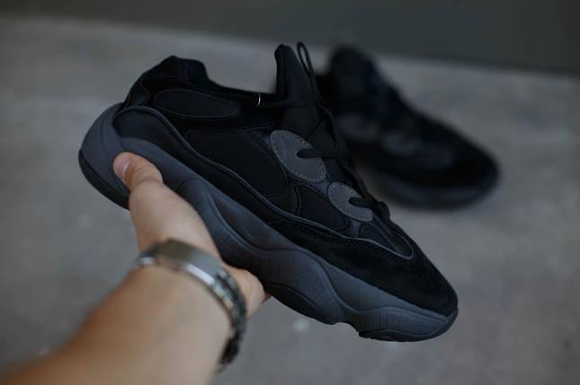 Мужские кроссовки  Y Z Y500, фото 2