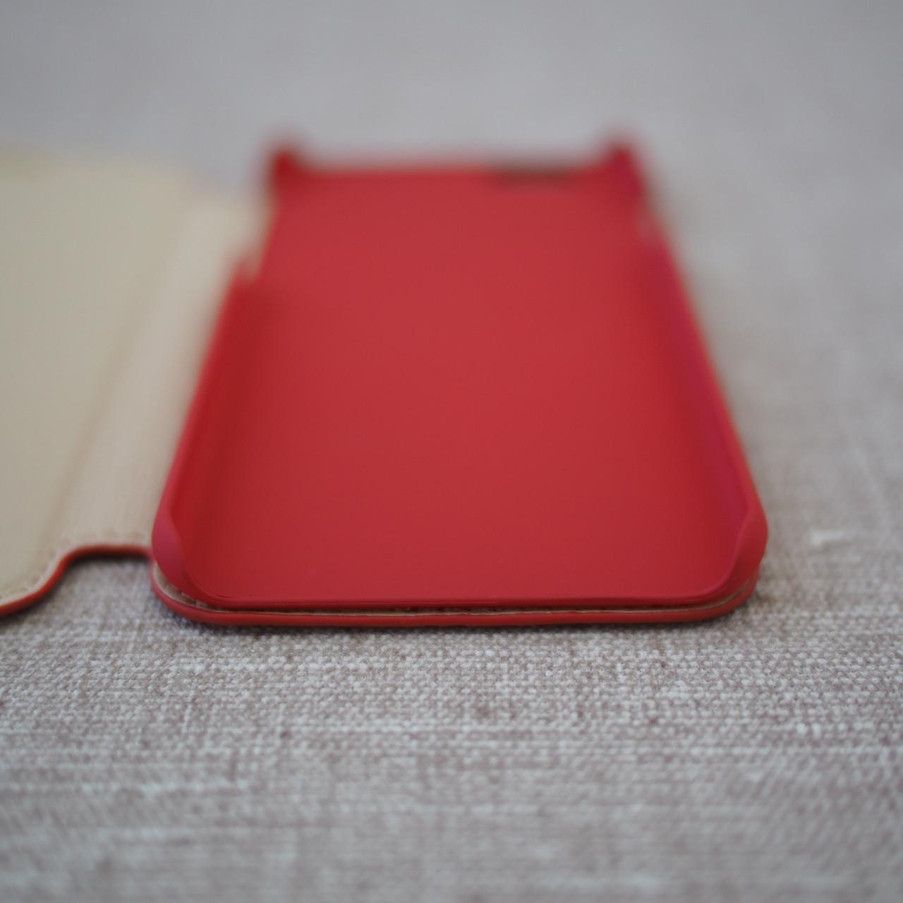 ROCK Jazz iPhone 6 red